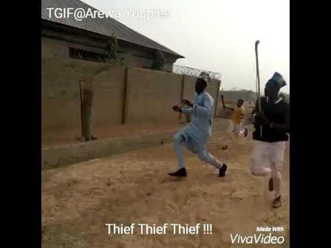 Hausa comedy Arewayuppies 4