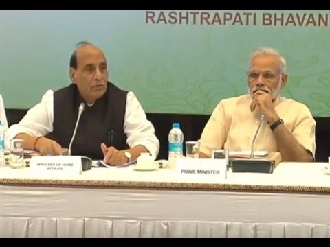 PM at inauguration of the 11th meeting