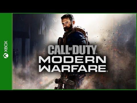 Call of Duty Modern Warfare (Full Game) Xbox One X