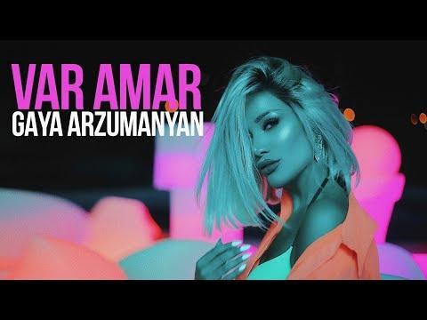 Gaya Arzumanyan - Var amar