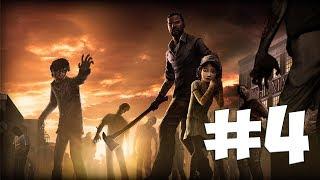 The Walking Dead \\ Season 1 \\ СКРЫТАЯ правда #4