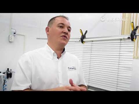 Vídeo de Carpetex Limpadora em Americana, SP por Solutudo