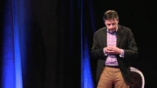 Stuart Orr: Water - The Solvable Crisis