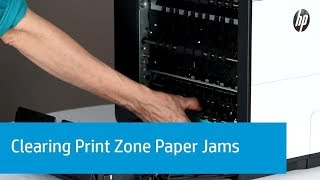 hp printer 8720 paper jam - TH-Clip