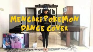 Gambar cover Cari Pokemon - Faiha ( Dance Cover )
