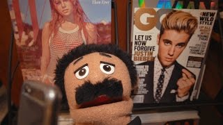 Diego Goes Shopping   Awkward Puppets