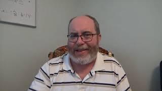 Wednesday Bible Study - Matthew 9