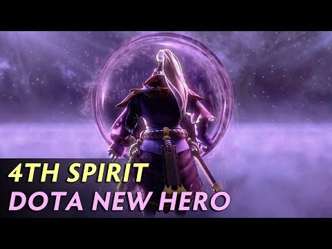 New dota 2 hero Snapfire and Void Spirit ! :: Dota 2 General