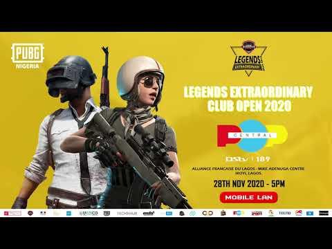 LXG Esports Presents LECCO 2020