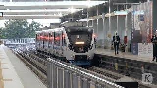 Tarif LRT Jabodebek Idealnya Rp10.000