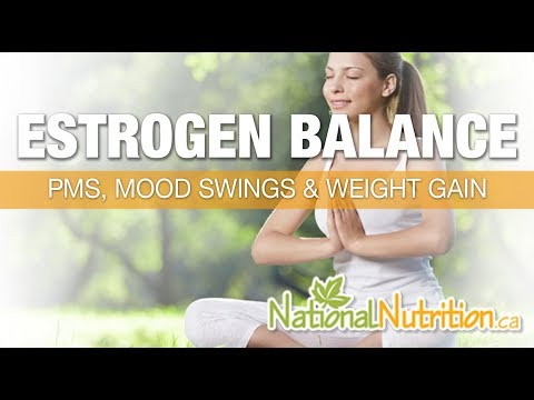 Natural Health Reviews - Estrogen Balance