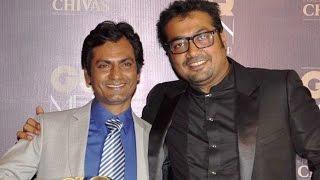 Anurag Kashyaps CLARIFICATION About Nawazudin Siddhiquis Role In Raman Raghav 2 0  Bollywood News