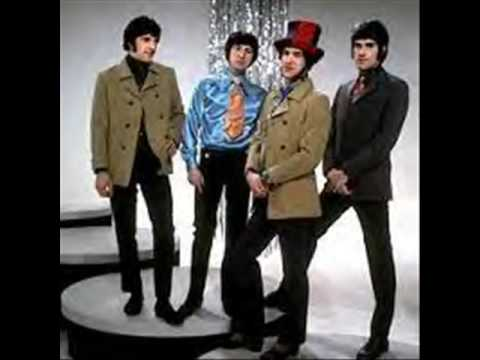 DIA MUNDIAL DO ROCK - The Kinks- All Day and All of the Night