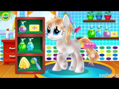 pony beauty обзор игры андроид game rewiew android