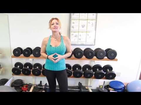 Video How to Lose 5 Pounds in 2 Weeks Through Exercise : Smart Fitness Tips