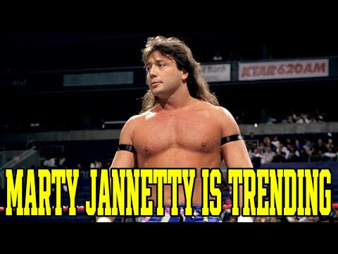 Marty Jannetty Trends Online After Disturbing Screenshot Goes Viral (Reaction)