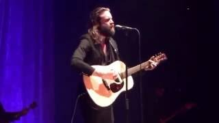 Father John Misty - Nothing Good Ever Happens At The Goddamn Thirsty Crow, live @Roundhouse London