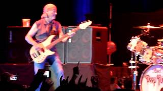 Deep Purple - Wasted Sunsets (Live in Olympijskiy Stadium, Moscow, Russia, 28.10.2012)