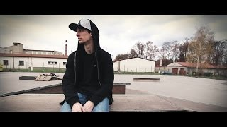 Johny Machette - Tenkrát (prod by HomieBeats)
