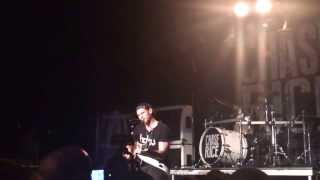 Jack Daniels & Jesus - Chase Rice in Nashville, TN