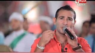 تحميل اغاني El-moled - برنامج المولد - الحلقة التاسعة عشرة - أحمد سعد MP3