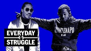 Everyday Struggle - Funk Flex Calls Out