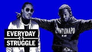 Everyday Struggle - Funk Flex Calls Out
