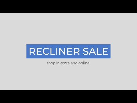 Recliner Sale