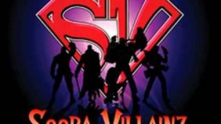 Soopa Villainz - The Fag Song