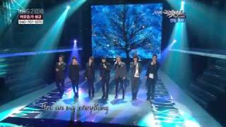 """My everything"" (98 Degrees) by SG Wannabe, Super Junior Ryeowook - Kyuhyun,SHINee Onew - Jonghyun"