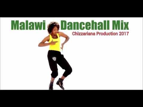 Malawi Dancehall music mix -DJChizzariana