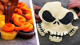 Halloween Pull Apart Cupcake Ideas For Everyone