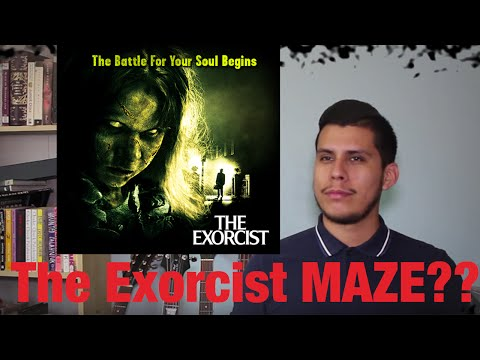 download the exorcist announced halloween horror nights 2016 mp4