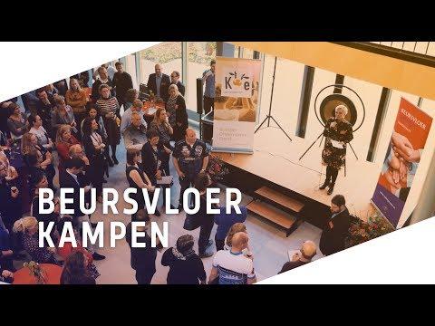 Geniet na van Beursvloer Kampen Tohopesate 2018!