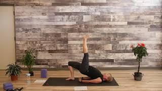 Protected: June 21, 2020 – Jessie El Farram – Yoga Tone