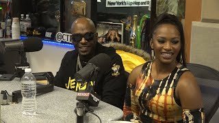 Treach And Egypt Criss Talk Growing Up Hip Hop, Fabrications In Pepa's Book, Family Values + More