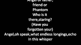 Wandering Child-The Phantom of the Opera