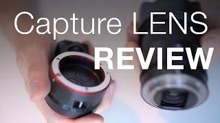 Peak Design Capture Lens Kit REVIEW