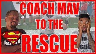 COACH MAV TO THE RESCUE!! - Coach Mav Ep.8 | Madden 16 Ranked Gameplay