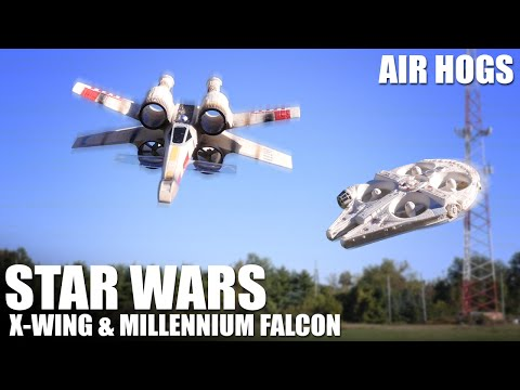 star-wars-xwing--millennium-falcon-by-air-hogs--flite-test