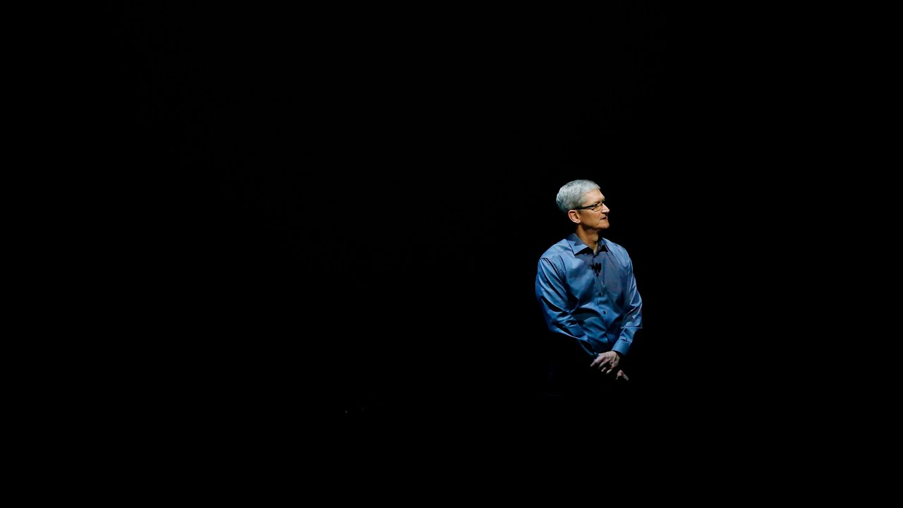 Apple's iPhone 6S event in 8 minutes thumbnail