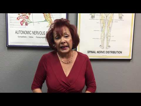 Spanish Car Accident & Wellness Testimonial