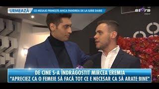 De Cine S A îndrăgostit Mircea Eremia