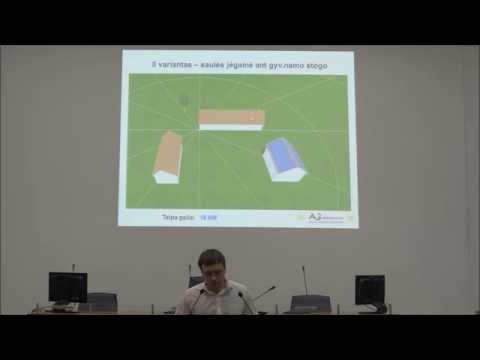 Prekybos salės automatizuoto apdorojimo sistemos apibrėžimas