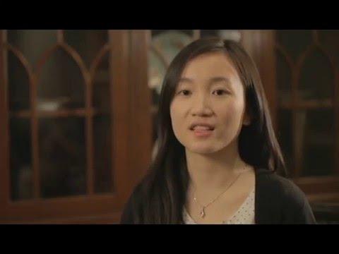 Jin Yi Catherine Zhang