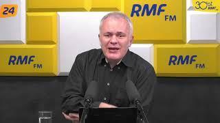 RMF Adam Niedzielski: W styczniu chcemy zacząć szczepić na koronawirusa medyków i służby mundurowe