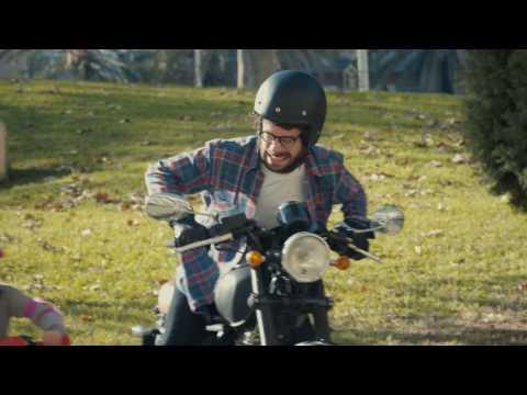 anuncio hero empieza la vida ideas agitadas publicidad digital