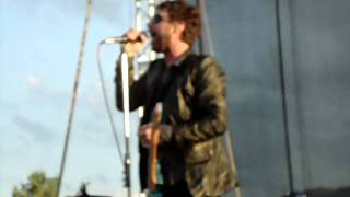 Paranoid Freak The Trews @ Artpark 7/6/11