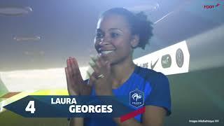 Ma Vie d'Amateur : rencontre avec Laura Georges