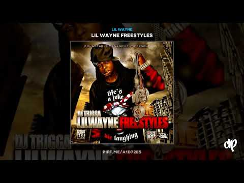 Lil Wayne - Throw Some Ds (Freestyle) [DatPiff Classic] Mp3